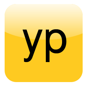 YellowPages icon